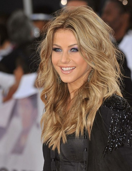 Popular Long Hairstyles 2015 Trends | Stylish Brush